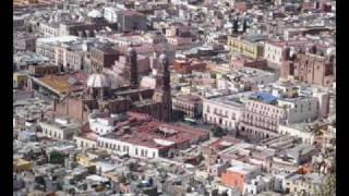 MARCHA ZACATECAS - Banda de Música y Coro del Estado de Zacatecas