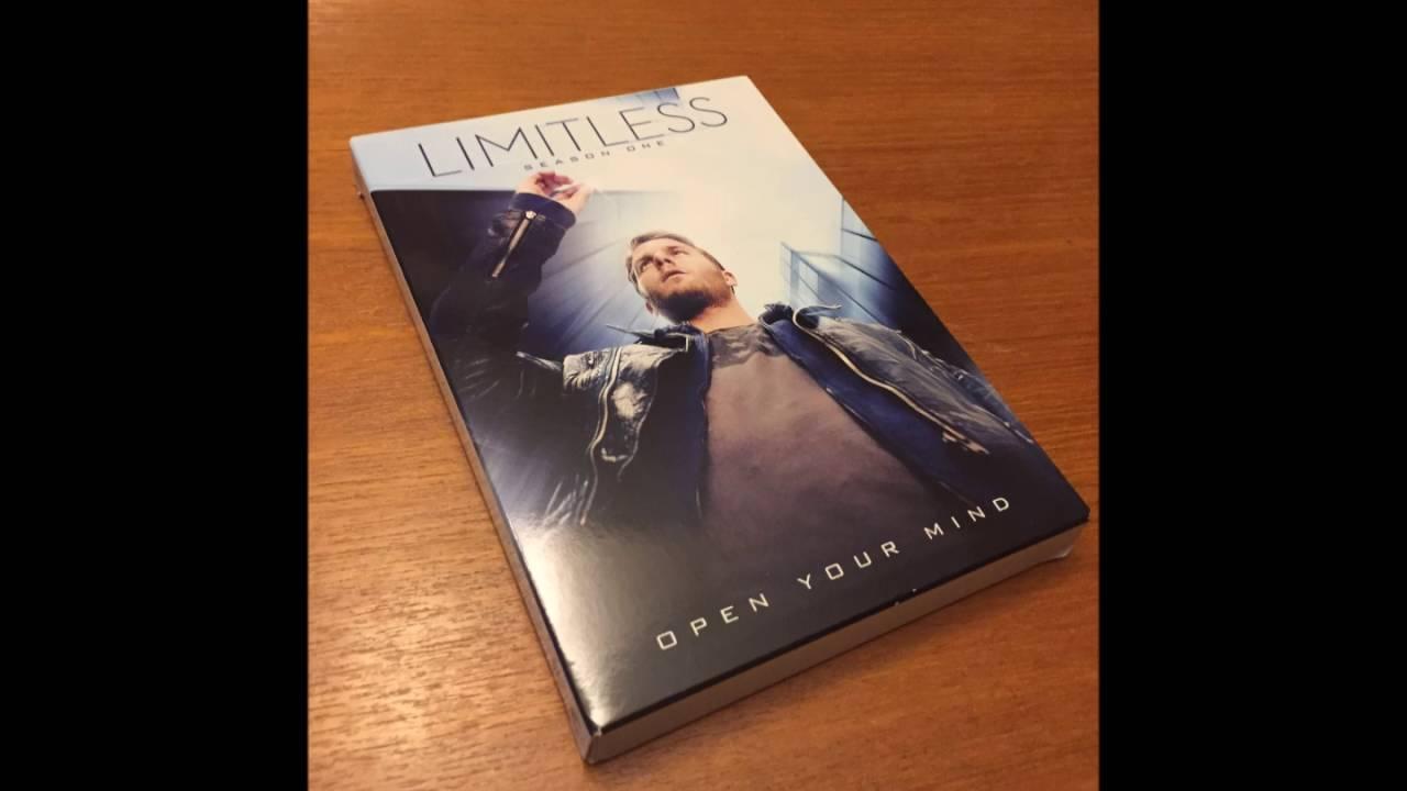 Download Critique DVD Limitless season 1