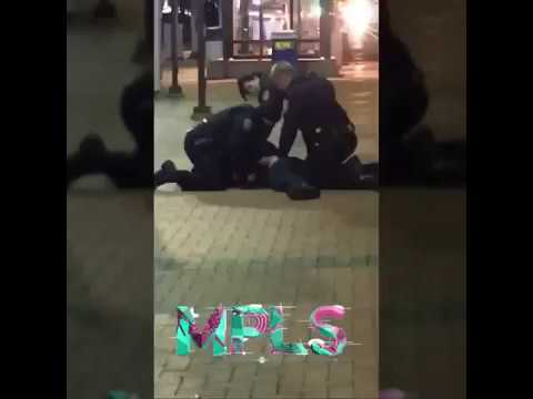 Minneapolis, MN Police Department Brutality