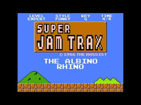 Live Studio Jams - Funk Jam #1