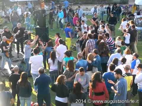 Augusta open music day