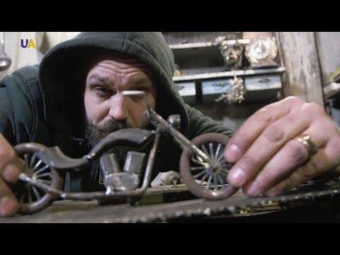 Индустриальные скульптуры украинских «безумных сварщиков» | Мастер дела