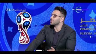 مصر في كأس العالم - فاروق جعفر يعلق علي قراءة كوبر للمباريات ومنتخب مصر هو منتخب صلاح