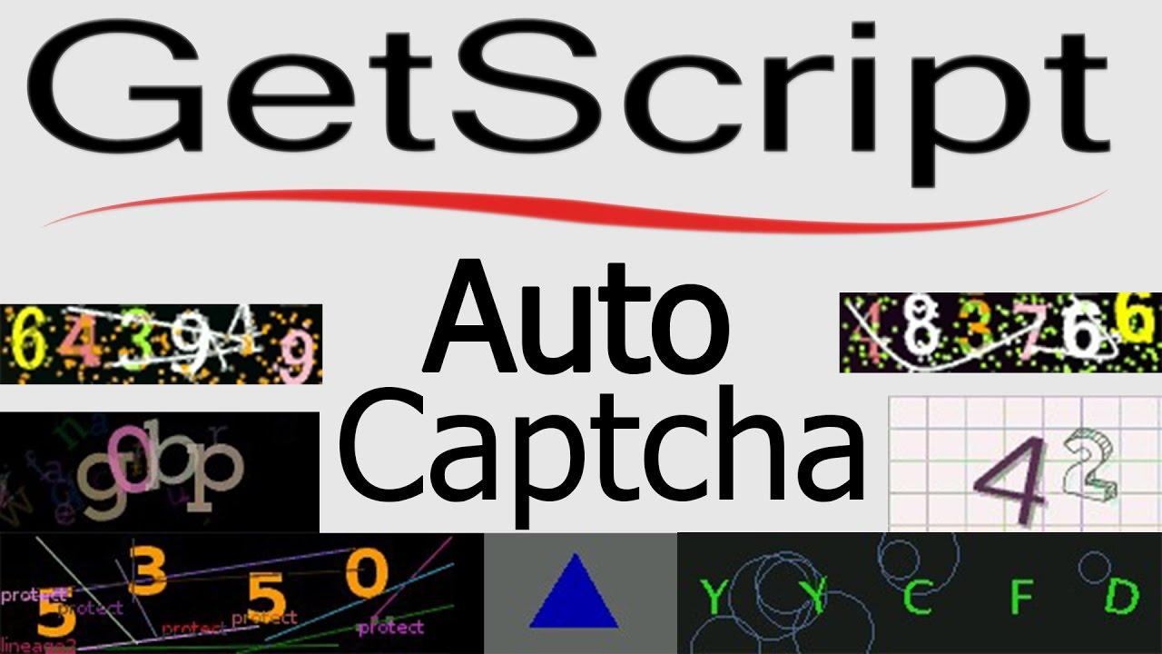 AutoCaptcha Adrenaline Bot