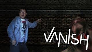 ÁÁÁ...Ne olvass futás közben!!! | Vanish Horror Gameplay