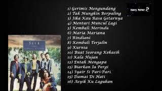 Gambar cover Koleksi Album - Zamani & Slam (Lagu-lagu Terbaik)
