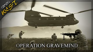 Arma 2 OA - 25th Infantry Division Realism Unit - Operation GraveMind