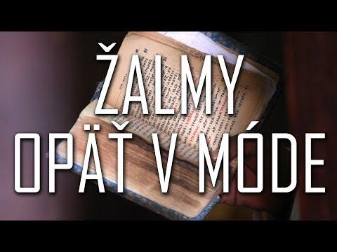 Viera do vrecka - Žalmy opať v móde