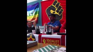 Joe Carolan on the first 5 years of Socialist Aotearoa