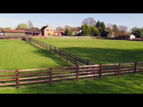Professional Paddock Care Fencing