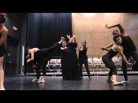 SMC Opera Promo Spring 2015