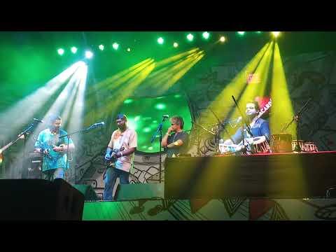 Indian Ocean - MAA REWA - NH7 weekender express puducherry 2017