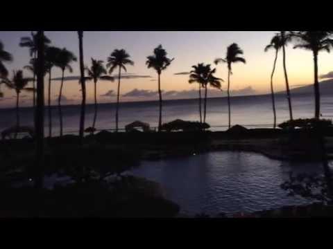 Maui, Hawaii Christmas 2013/2014