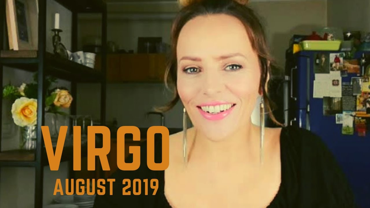 VIRGO - AUGUST 2019 - IT'S RISING TIME! - General Psychic Tarot Reading