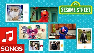 Sesame Street: Heroes in Your Neighborhood Song | #CaringForEachOther