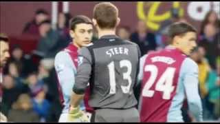 Jed Steer - Goalkeeper