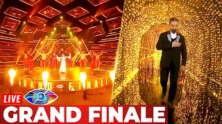 Bigg Boss Season 4 Grand Finale | 17-01-2021