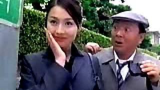 ロッテのCM 北川えり 動画 14
