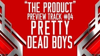PREVIEW: #04 PRETTY DEAD BOYS : ANGELSPIT