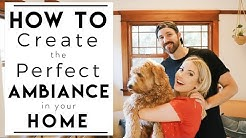 INTERIOR DESIGN | Lighting Tips & Tricks | House to Home