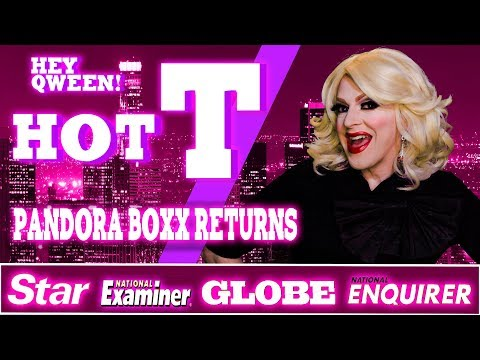 Pandora Boxx returns to Hot T- Season 4 Episode 9