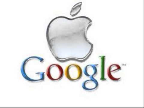 Are Apple And Google Going To Settle Their Patent War?