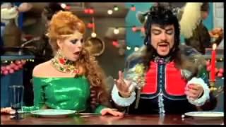 """Новогодний мюзикл """"красная шапочка"""". 31 декабря"""