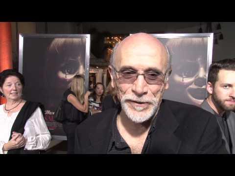 Annabelle: Tony Amendola Exclusive Premiere