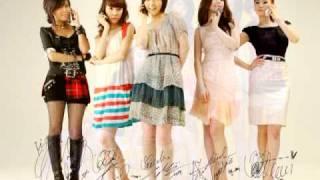 Nobody- Wonder Girls (Slow Beat )(Acapella Version) (acoustic version)