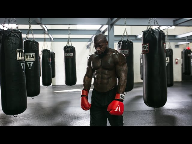 5 Rounds of Boxing Drills for Beginners | Mike Rashid