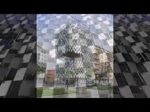Kengo KUMA au pavillon de l'Arsenal 2016 ep2 : Introduction