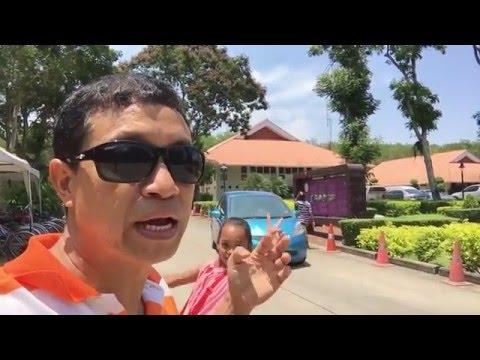 เที่ยวสวนสมุนไพรสมเด็จพระเทพฯ ระยอง Herbal Park Rayong