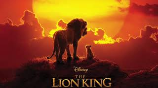 "Lebo M. - He Lives In You (From ""The Lion King"" / Audio Only)"