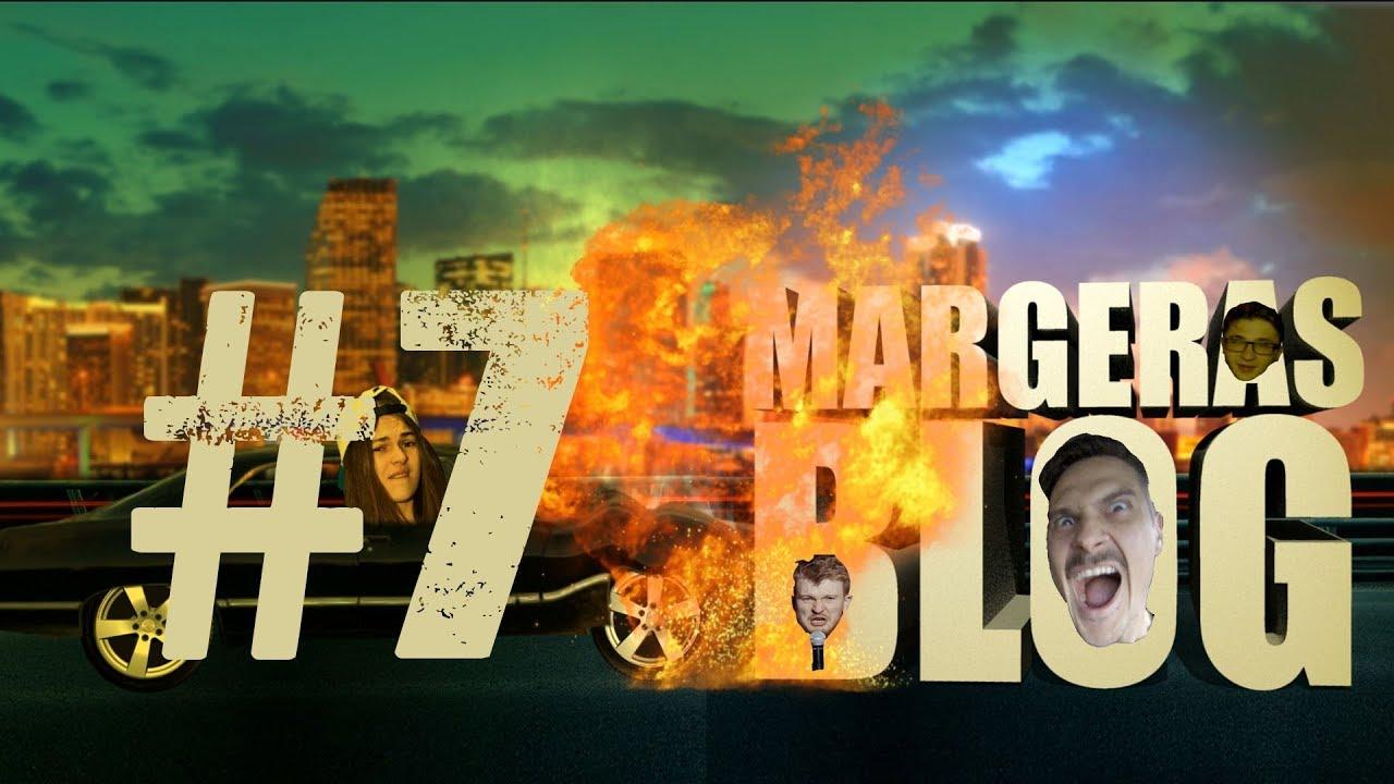 МАРДЖЕРА И ПОПЕРЕЧНЫЙ В МОСКВЕ! СНЕГОВИКИ-УБИЙЦЫ! УБЛОЖИЩЕ #7