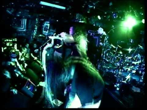 KoRn -  Live @ CBGB