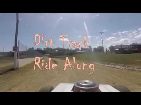 Brownstown Speedway GoPro & Spin