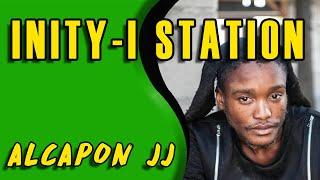 ALCAPONE JJ sur INITY-I STATION