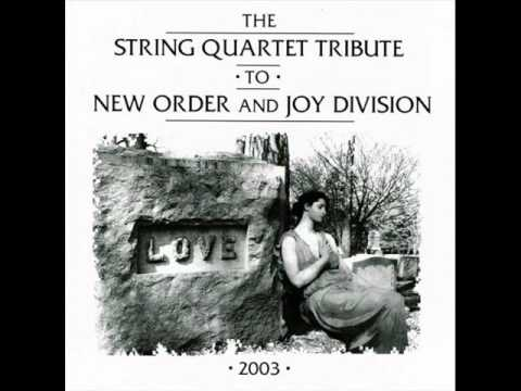 Bizarre Love Triangle - The String Quartet Tribute to New Order & Joy Divison