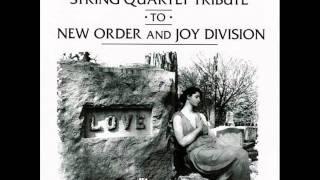 Bizarre Love Triangle - The String Quartet Tribute to New Order & Joy Divison