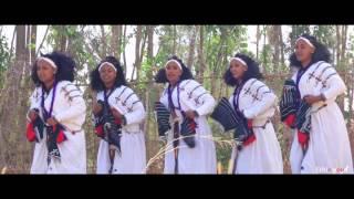 Fekadu Girma - Wub Aynama ውብ አይናማ (Amharic)