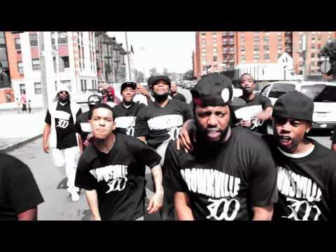 Brownsville 300 War Chant