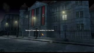 Undercover: Operation Wintersun (part 6 walkthrough) -Back to Slumber-