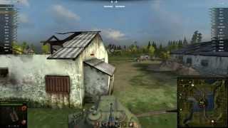 видео World of tanks требования к компьютеру для комфортной игры