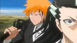 Ichigo vs byakuya AMV My demons