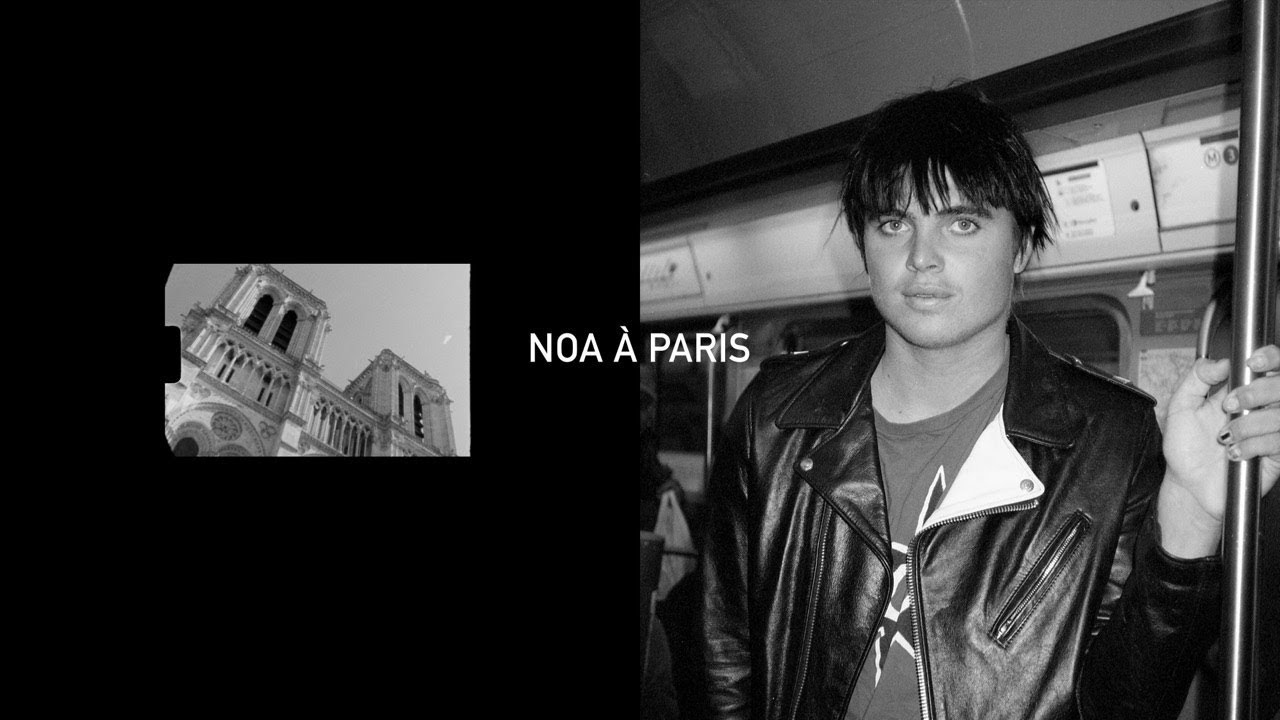 Download Noa à Paris