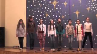 ДЗВІНОЧОК  08-Чарівна веселка - II гр (03.03.2014) mp3