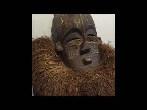 African Tribal Masks