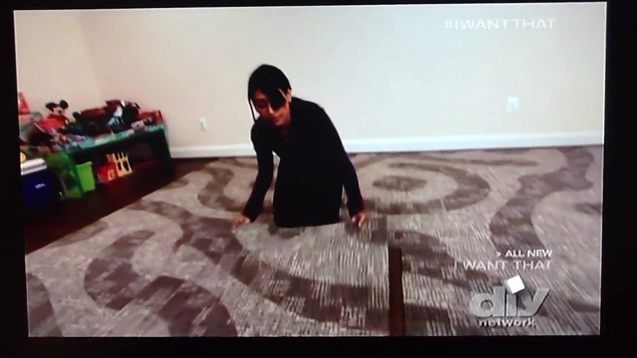 carpet installation instructions video