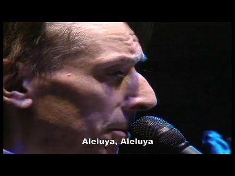 Aleluya . Hallelujah Subtitulado - John Cale