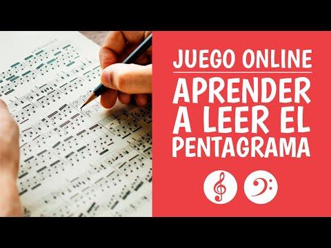 3. El Pentagrama Explicado Paso a Paso: Clave de Sol, Fa y Do (Teoría Musical Fácil)